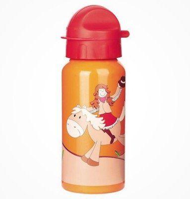 Sigikid Pony Sue Kinder Trinkflasche mit 400ml für 0,87€ (statt 6€)   Abholung bei Galeria
