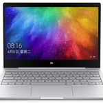 Xiaomi Air 13 Notebook (2019) mit Fingerprint Sensor für 698€