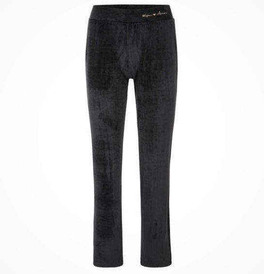Emporio Armani Damen Schlafhose in Größe S ab 4,99€