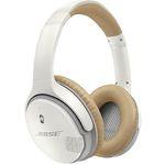 Bose SoundLink Around-Ear II Over-Ear Kopfhörer in Weiss oder Schwarz für 129€(statt 179€)