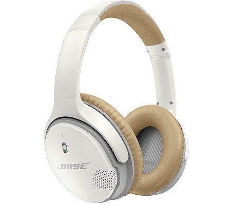Bose SoundLink Around Ear II Over Ear Kopfhörer in Weiss oder Schwarz für 139€(statt 179€)