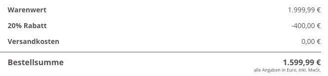 Schlaraffia Boxspringbett 180x200 mit Taschenfederkernbox + 2 Geltex Kissen + Topper für 1.599,99€ (statt 2.030€)