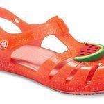 Schnell? Kids' Crocs Isabella Charm Sandal für 14€(statt 27€)