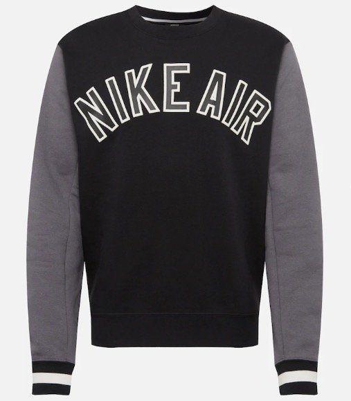 Nike Air Sweatshirt mit großem Logo für 29,67€ (statt 39€)