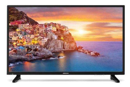 Medion P18118   55 Zoll UHD Fernseher mit Triple Tuner für 279,99€ (statt 430€)