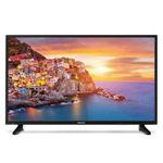 Medion P18118 – 55 Zoll UHD Fernseher mit Triple-Tuner für 279,99€ (statt 430€)