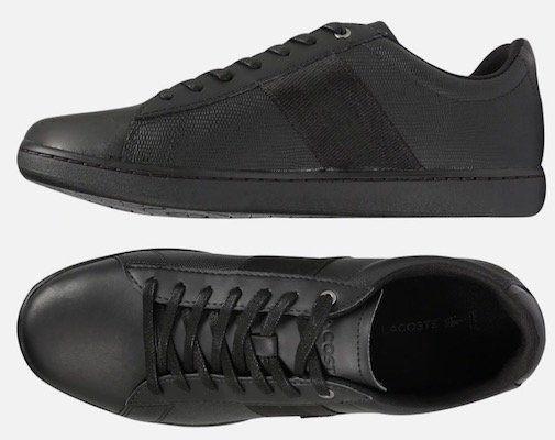 Lacoste Carnaby Evo 119 5 SMA Sneaker für 50,93€ (statt 88€)