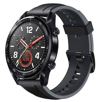 Huawei Watch GT Smartwatch für 69€ (statt 93€)