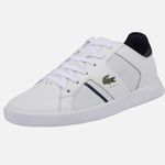 Schnell? Lacoste Novas 119 1 Sma Sneaker für 57,32€(statt 100€) – 39.5 bis 45