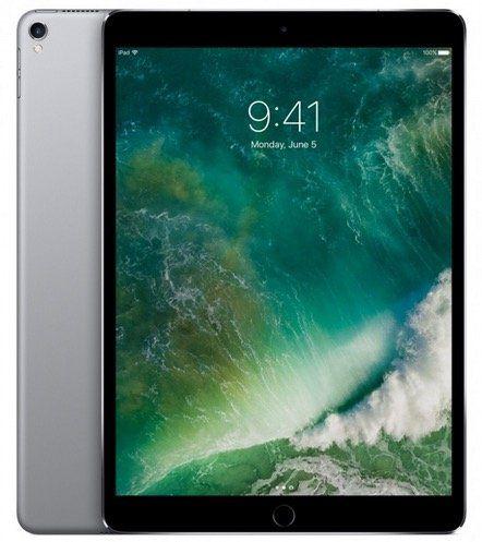 Apple iPad Pro 10.5 256GB WiFi in Spacegrau für 529,90€ (statt 626€)   eBay Plus