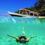 Bali: Hin  und Rückflug von Basel nach Denpasar inkl. 23kg Gepäck ab 422€