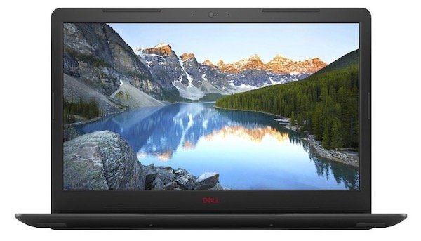 Dell G3 3779   17,3 Notebook mit i7, 16GB Ram, 128GB + 1TB, GTX 1050 Ti für 849,90€ (statt 1.009€)