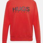 Hugo Boss Dakotah Oversized Sweatshirt für 53,91€ (statt 80€) – nur M und L