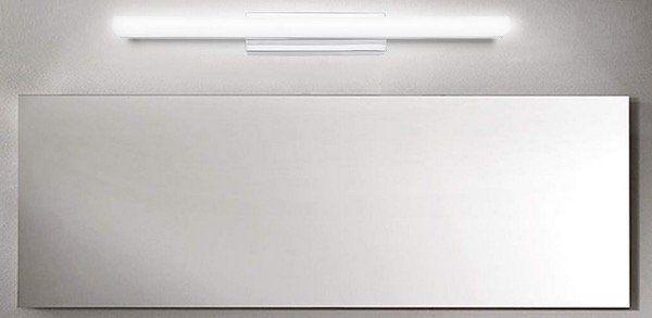 Solmore LED Spiegelleuchte 40cm IP44 mit 6000K Weißlicht nur 12,49€ (statt 25€)