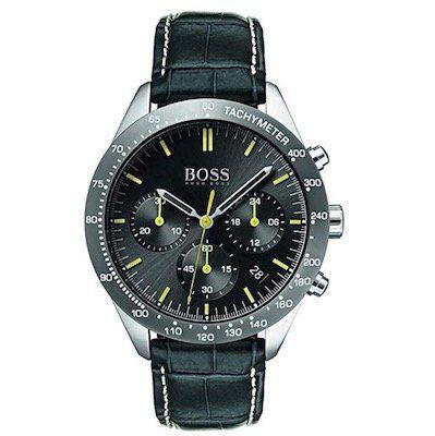 Hugo Boss 1513659 Talent Herren Uhr für 111€ (statt 164€)