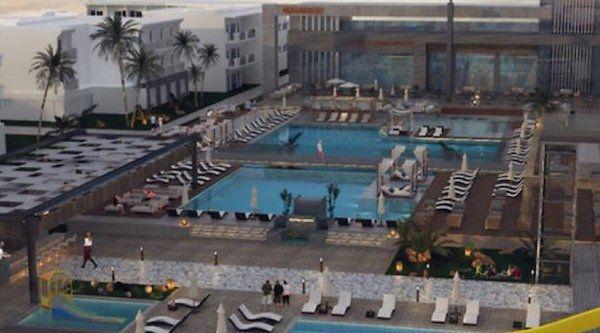 1 Woche Ägypten (ab 2020) im 5* Amarina Abu Soma Resort & Aquapark mit All Inclusive ab 388€p.P.