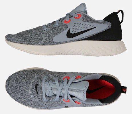 Nike Rebel React Sportschuh ab 59,42€ (statt 86€)