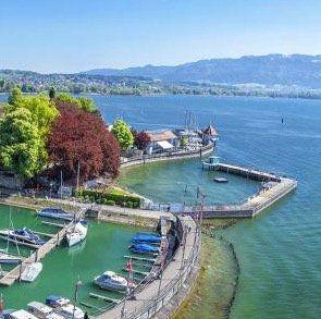Bodensee: 2 ÜN im 4* Hotel mit Frühstück und Sauna ab 99€p.P.