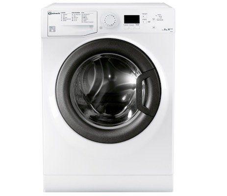 Bauknecht AM8F4 Waschmaschine mit 8kg und A+++ für 349€ (statt 387€)
