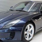 Jaguar F-Type Coupé P340 mit 349 PS inkl. Wartung im Leasing für 530,63€ mtl. brutto