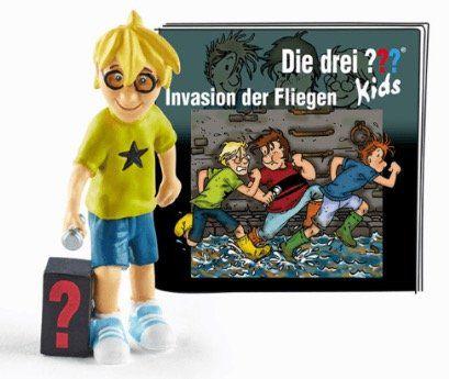 Tonie Hörfigur: Die drei ??? Kids   Invasion der Fliegen ab 12€ (statt 17€)