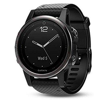 Garmin Fenix 5S Saphir Smartwatch für 355,90€(statt 435€)