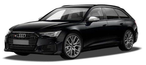 Audi S6 Avant Quattro mit 350 PS im Gewerbe Leasing ab 697,35€mtl. brutto