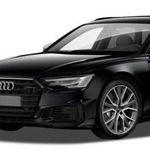Audi S6 Avant Quattro mit 350 PS im Gewerbe-Leasing ab 697,35€mtl. brutto
