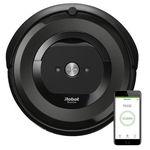 iRobot Roomba e5158 Staubsaugerroboter inkl. 1 Jahr Garantie für 149€ (statt neu 279€) – refurbished