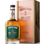 Jameson Bow Street 18 Jahre Whisky 0,7 Liter für 89,76€ (statt 127€)