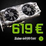 Nvidia Summer Sale – z.B. Zotac GeForce RTX 2070 AMP! Edition für 423,99€ (statt 487€)