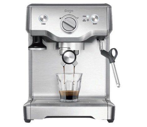 Sage Duo-Temp Pro Espresso-Machine für 286,99€ (statt 337€)
