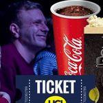 UCI Kino-Ticket für alle 2D-Filme + kleines Popcorn + Softgetränk oder Bier für 9,99€