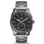 Fossil Q Machine Hybrid-Smartwatch für 118,40€ (statt 160€) + guter Bereich mit Extra-Rabatt