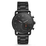 Fossil Q Commuter Hybrid-Smartwatch für 67,32€ (statt 145€)