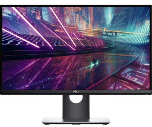 Dell S2417DG   23,8 Zoll Gaming Monitor mit 165 Hz und G Sync für 339,90€(statt 380€)