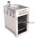 Burner Oberhitze-Gasgrill mit bis zu 800°C für 79,99€ (statt 100€)