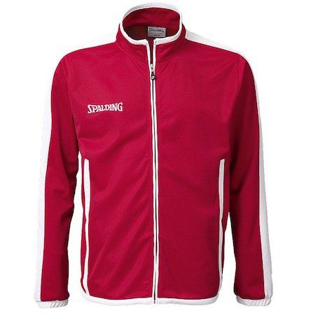 Spalding Evolution Basketball Jacke für 13,94€ (statt 18€)