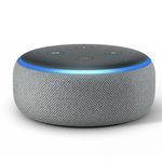 2er Pack Amazon Echo Dot 3. Generation nur 39,99€ (statt 64€)