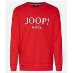"""JOOP! Sweatshirt """"Alfred"""" in Rot für 50,92€(statt 80€) – S, M, XXL"""