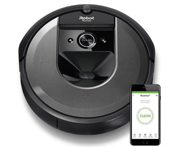 iRobot Roomba i7+ (i7558) Saugroboter mit Absaugstation ab 649€ (statt 779€)