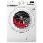Waschen-Wochen beim Media Markt – z.B. AEG L6FBA674 Waschmaschine für 399€ (statt 488€)