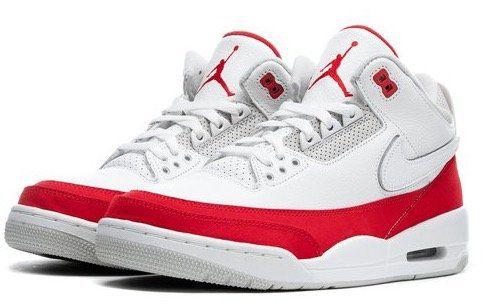 Air Jordan 3 Retro TH SP Herrenschuh in 42 bis 48 für 137,62€ (statt 180€)