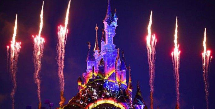 2 Tage Disneyland Paris inkl. 2 ÜN im Disney Hotel ab 158€ p.P.