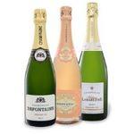 Champagner bis -29% bei LIDL + keine VSK ab 29€