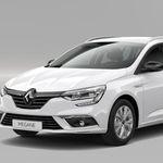 Renault Megane Grandtour mit 140 PS im Gewerbe-Leasing für 156,52€ mtl. brutto