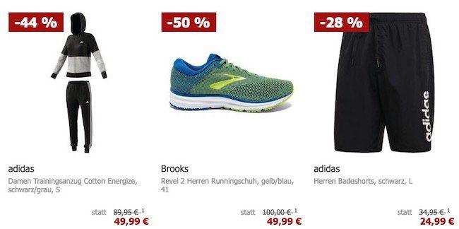 Karstadt: 15% Rabatt auf Sportartikel z.B. Vaude Rucksack SE Bike Alpin 30 für 76,49€ (statt 110€)