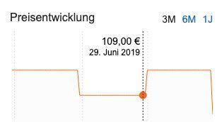 Philips PerfectCare GC6819 Dampfbügelstation für 94,05€ (statt 109€)