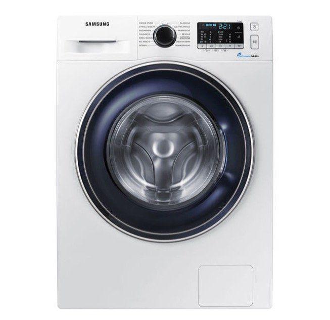 Samsung WW80J5535FW Waschmaschine mit 8kg und A+++ für 384€(statt 484€)