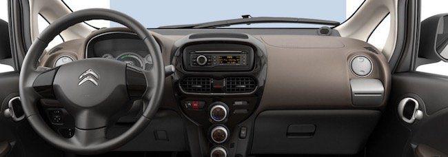 Privat & Gewerbe: Elektro Citroën C Zero inkl. Versicherung für 6 Monate mit 10.000km für 149€ brutto mtl.